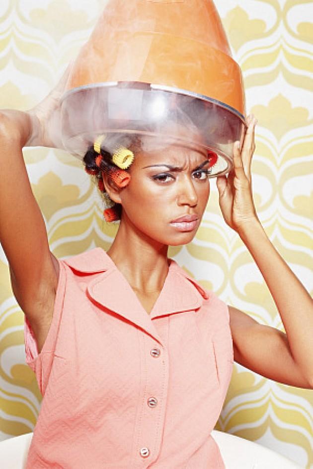 Best Portable Hooded Natural Hair Dryer – We've Got Six!