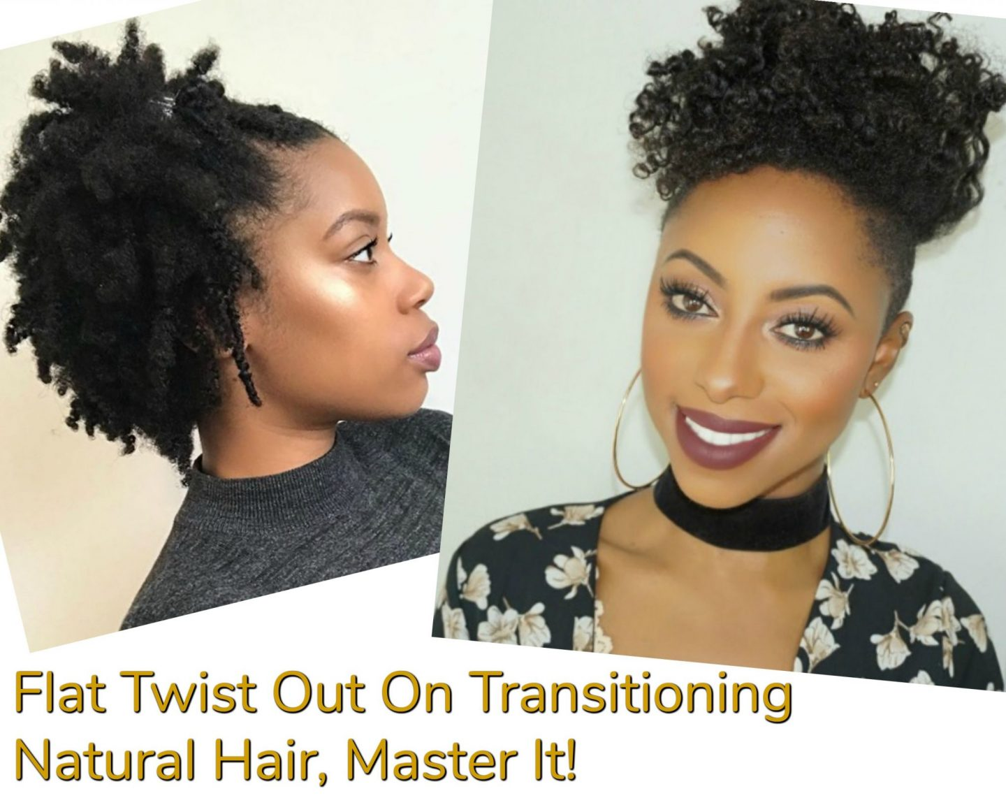 hair twist out styles flat twist out on transitioning hair master 4079