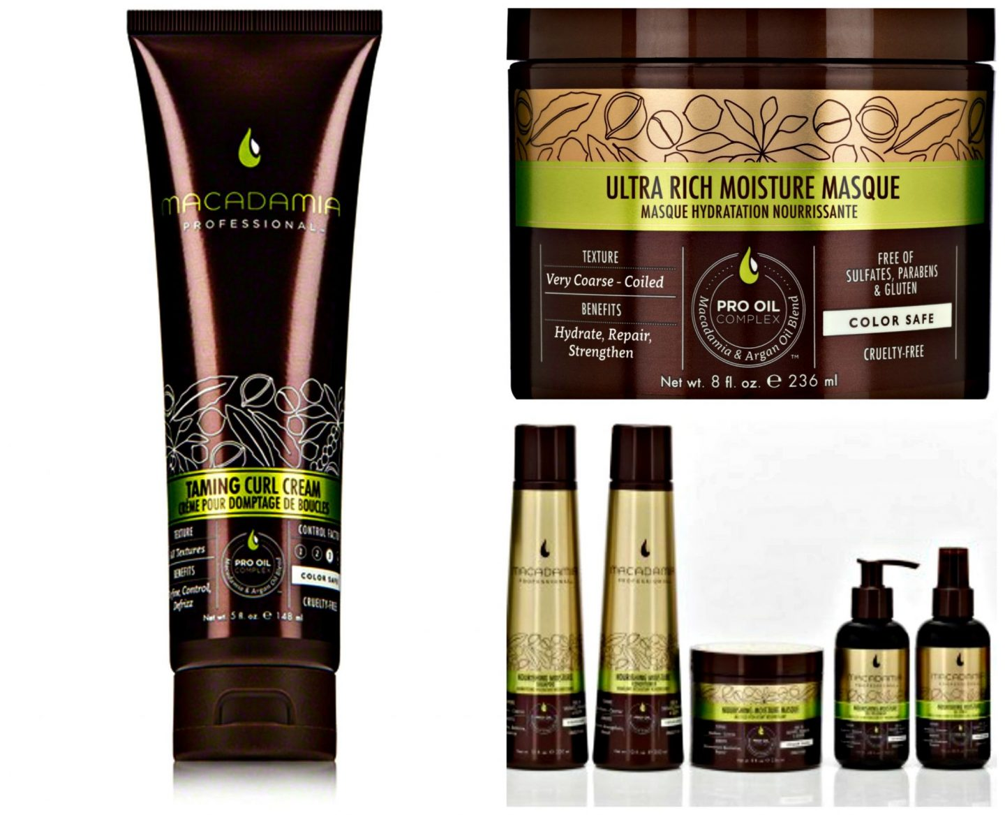 We love natural hair brands but it can be overwhelming on what products to use that will make our hair great. Check out this list to use this fall.