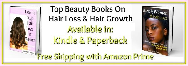 Time to get all the best info on hair loss and hair growth for women! Both books are on @amazonkindle and paperback on @amazon https://amzn.to/2EXm0UG