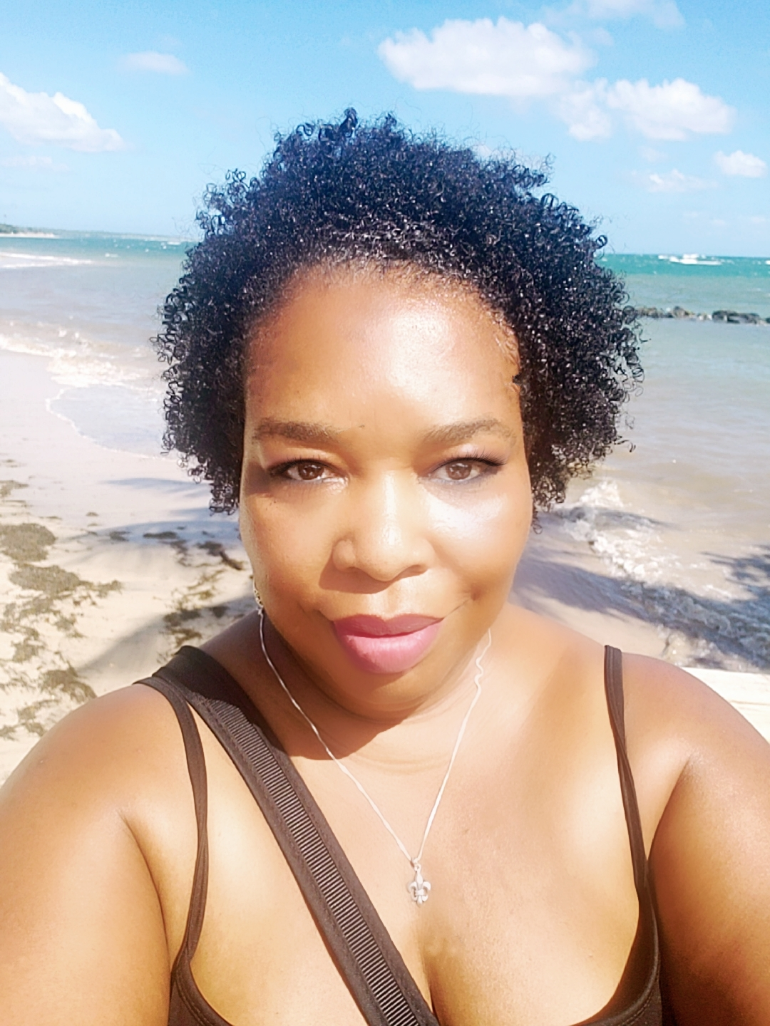 Travel Tips For The New Natural Hair Lovely!